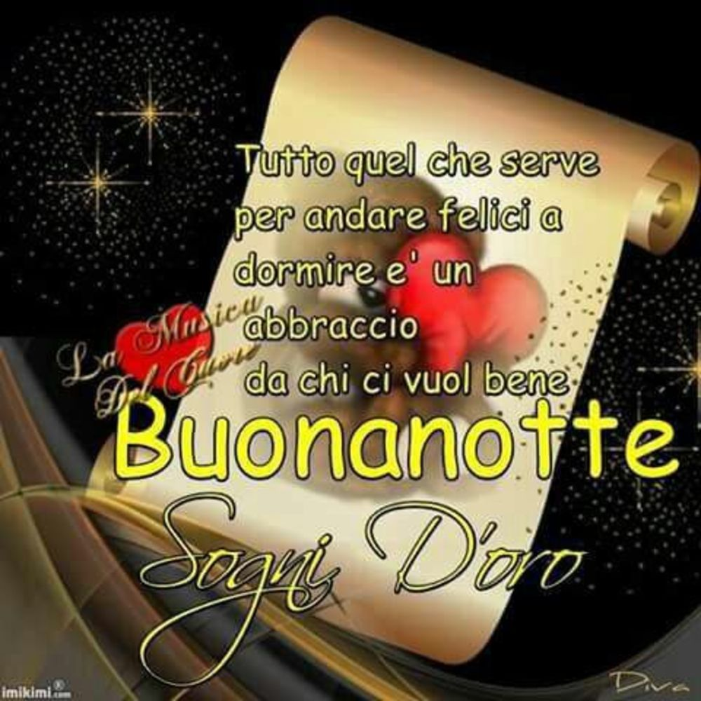 Immagini Belle Di Buonanotte Per Facebook E Whatsapp Archives