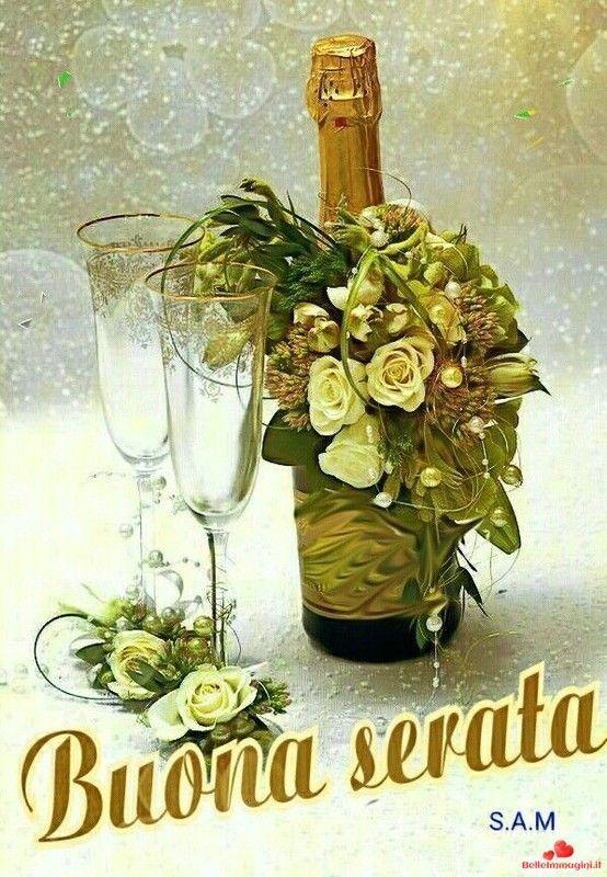 Buona Serata Immagini belle per Whatsapp 157