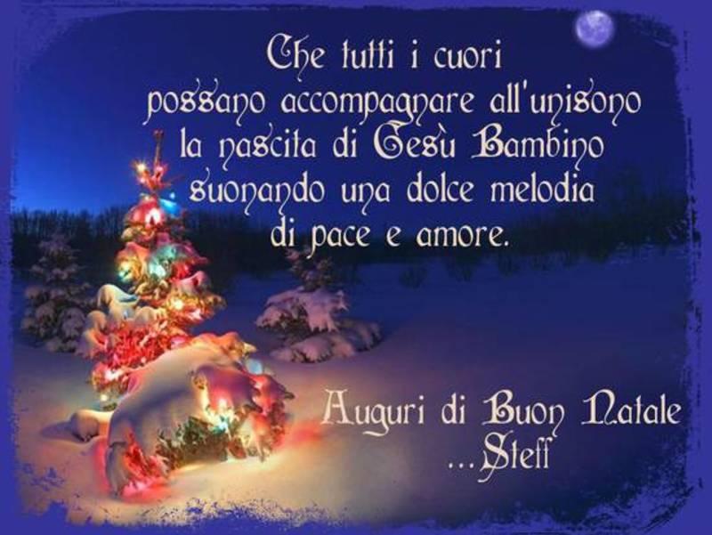 Buon Natale Ad Una Persona Speciale.Immagini Di Buonanotte Ad Un Amico Pagina 71 Di 101