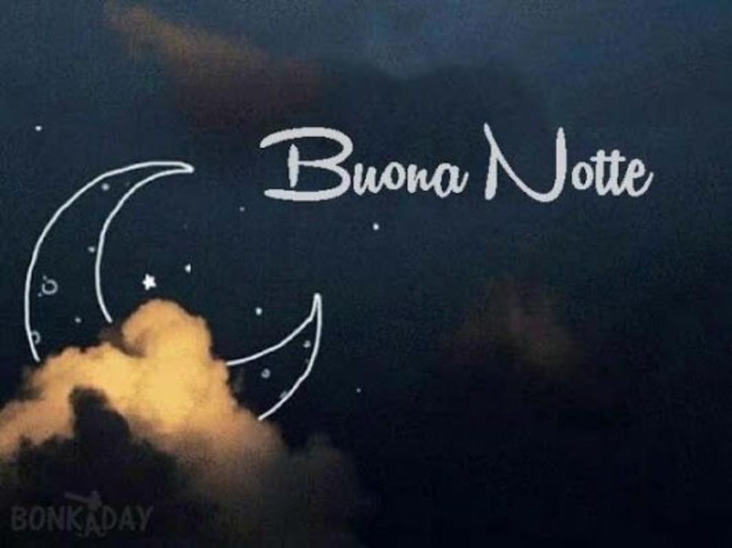 Buonanotte Buona Notte Statisticafacile It