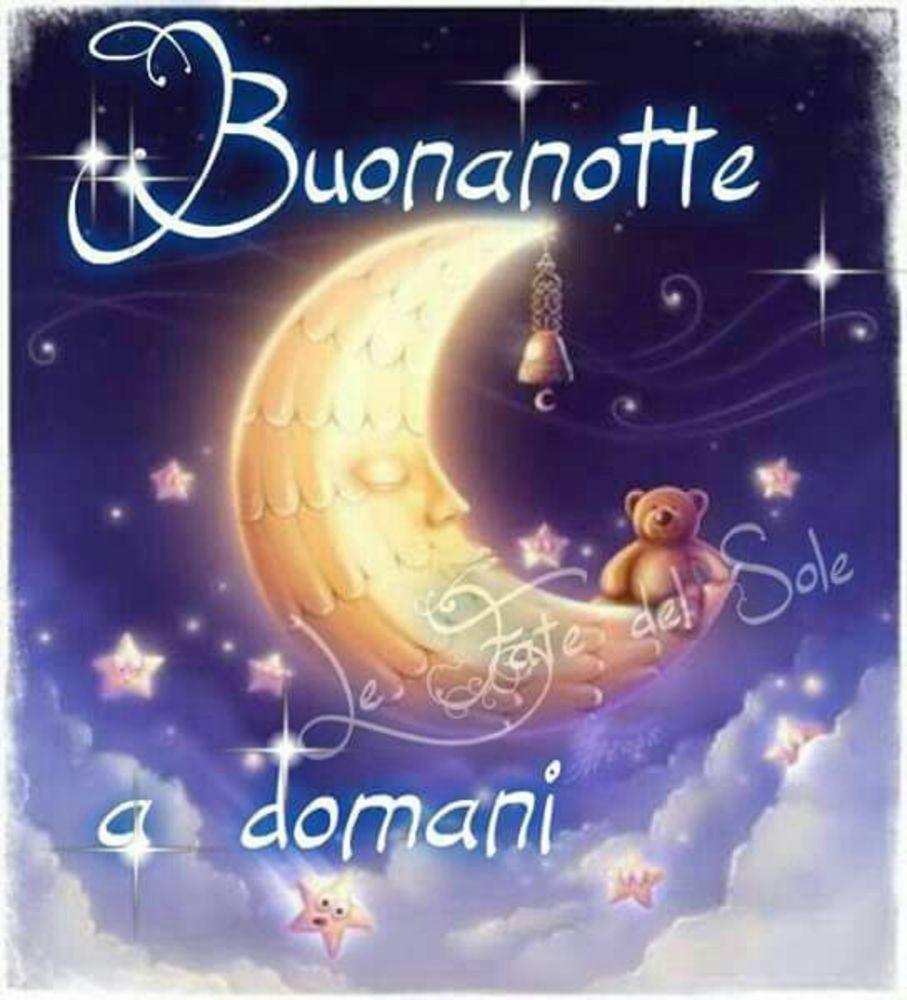 Immagini Buonanotte Belle Nuove