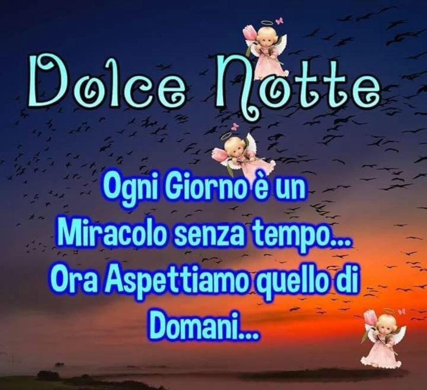 Immagini Di Buonanotte Belle Per Whatsapp Nuove