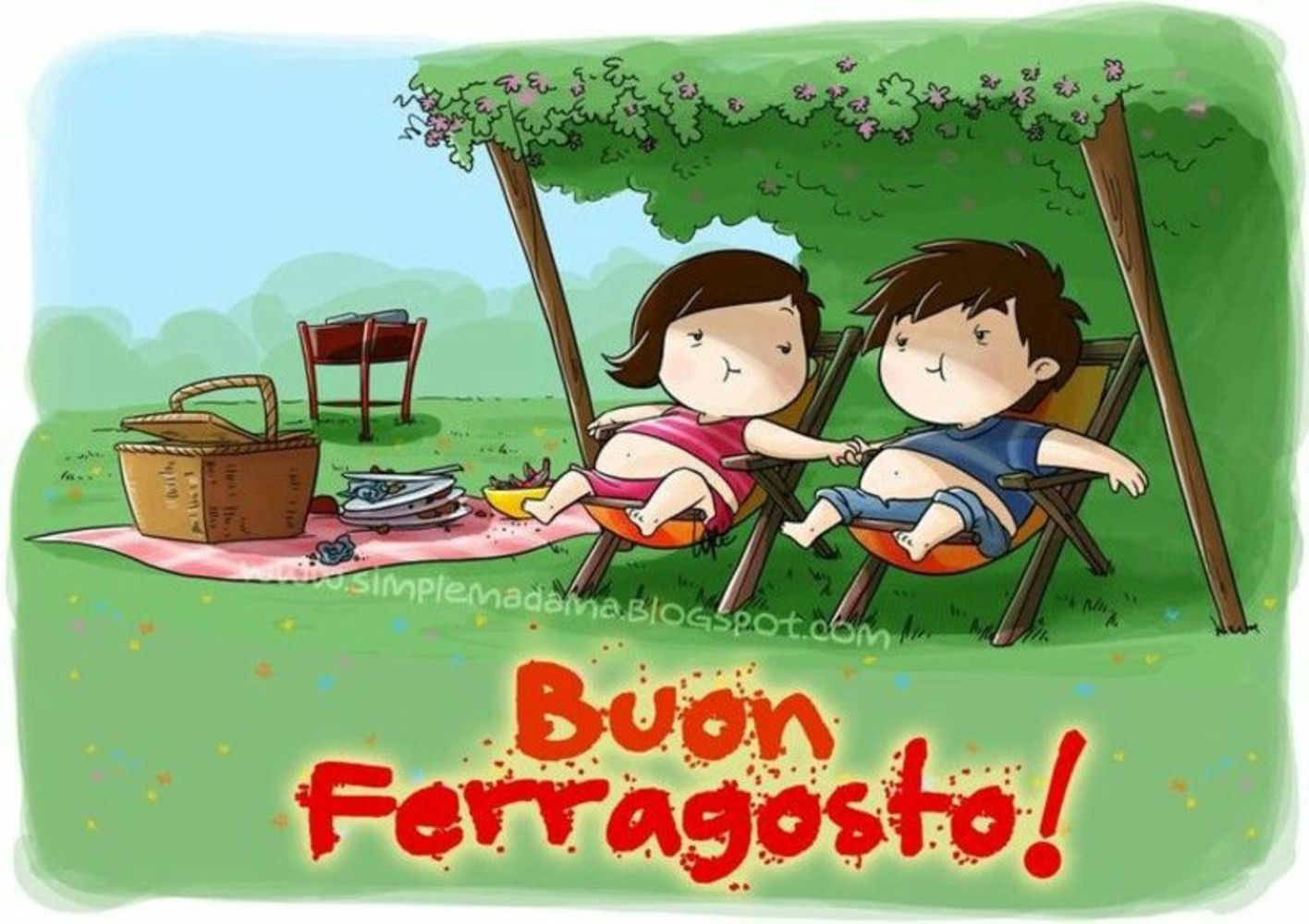 Immgini-Buon-Ferragosto-Nuove-Belle-per-Whatsapp-80