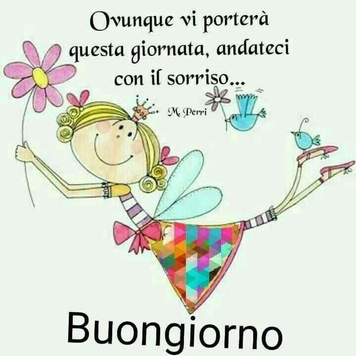Whatsappare imagini buongiorno Whatsapp 35046803