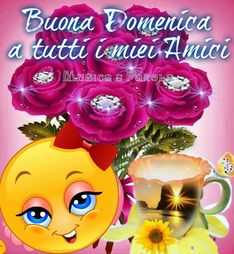 foto belle frasi facebook whatsapp buona domenica scarica gratis carine 23