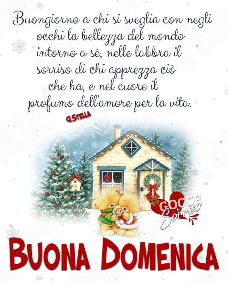 foto belle frasi facebook whatsapp buona domenica scarica gratis carine 53